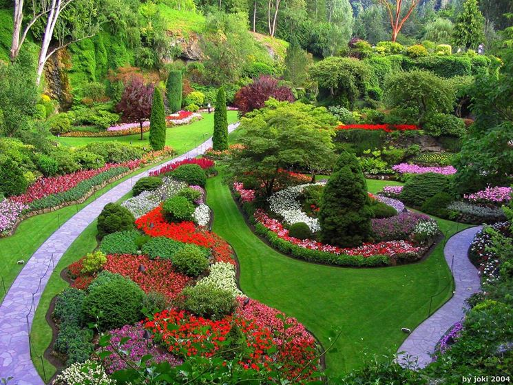 giardino da giardiniere